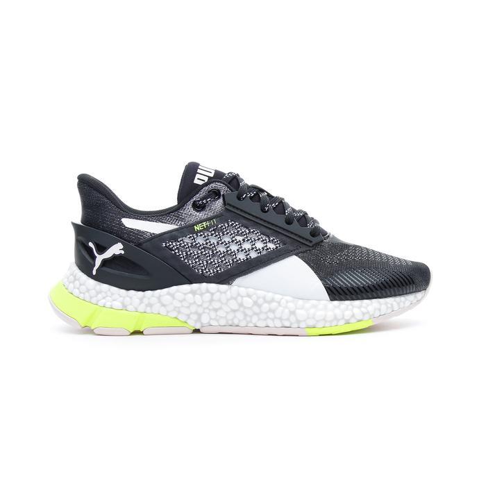 Puma Hybrid Astro Kadın Siyah Spor Ayakkabı