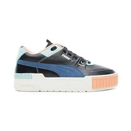 Puma Cali Sport Mix Kadın Siyah Spor Ayakkabı