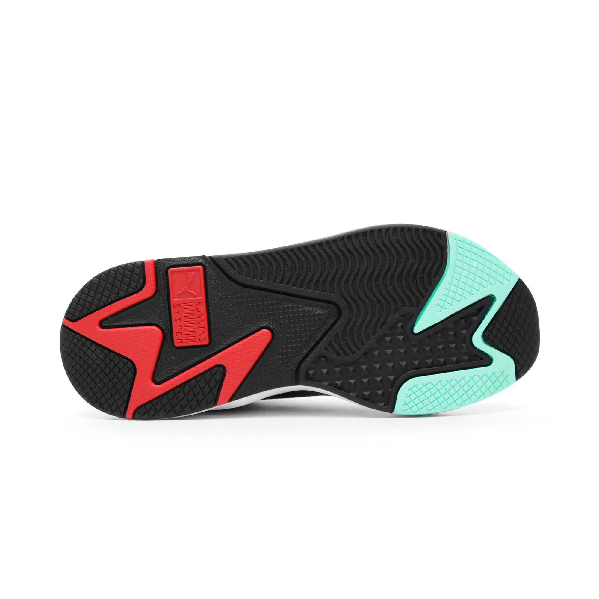 Puma RS-X Master Erkek Siyah Spor Ayakkabı