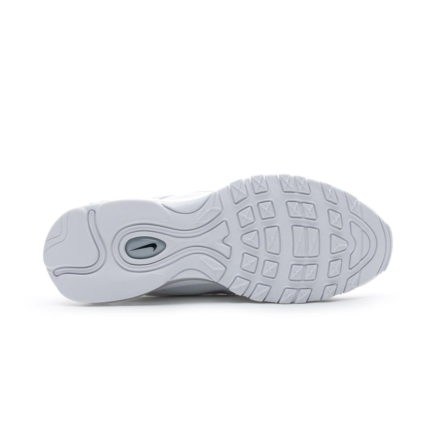 Nike Air Max 97 Beyaz Kadın Spor Ayakkabı