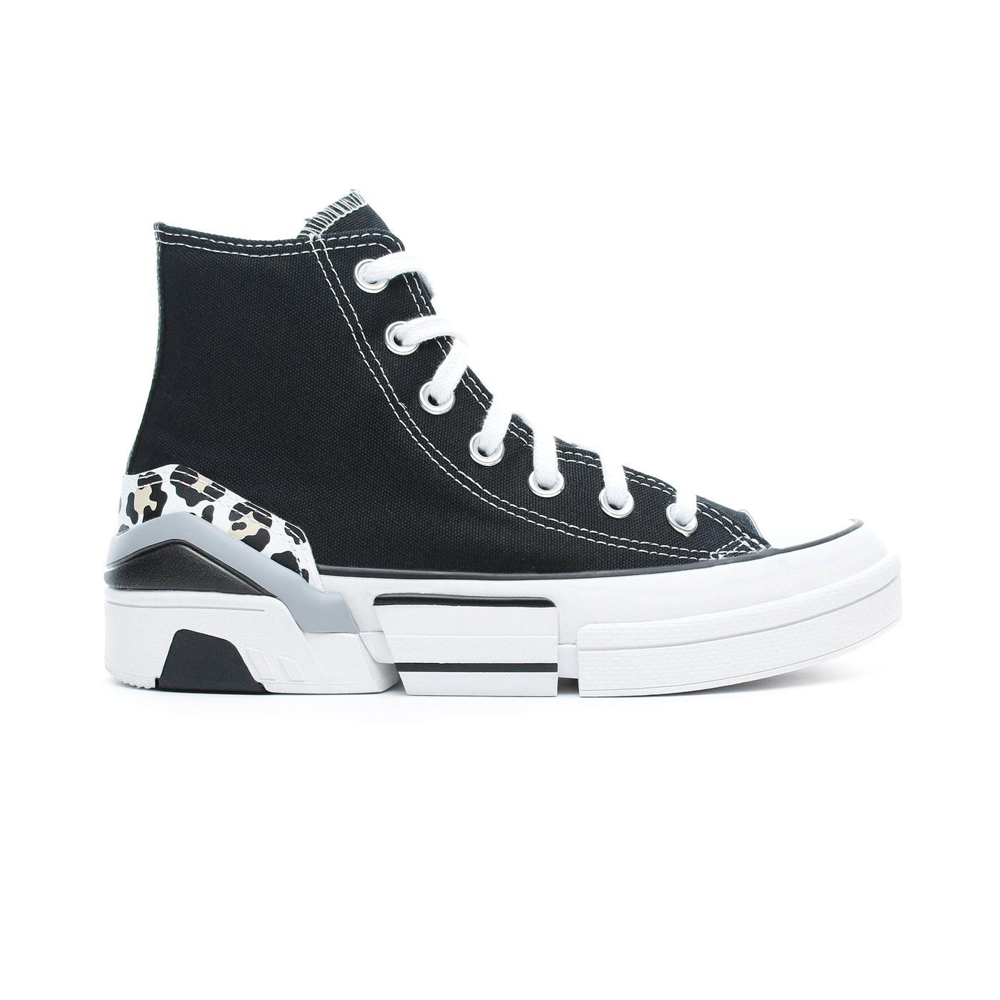 Converse CPX70 Hi Kadın Siyah Sneaker