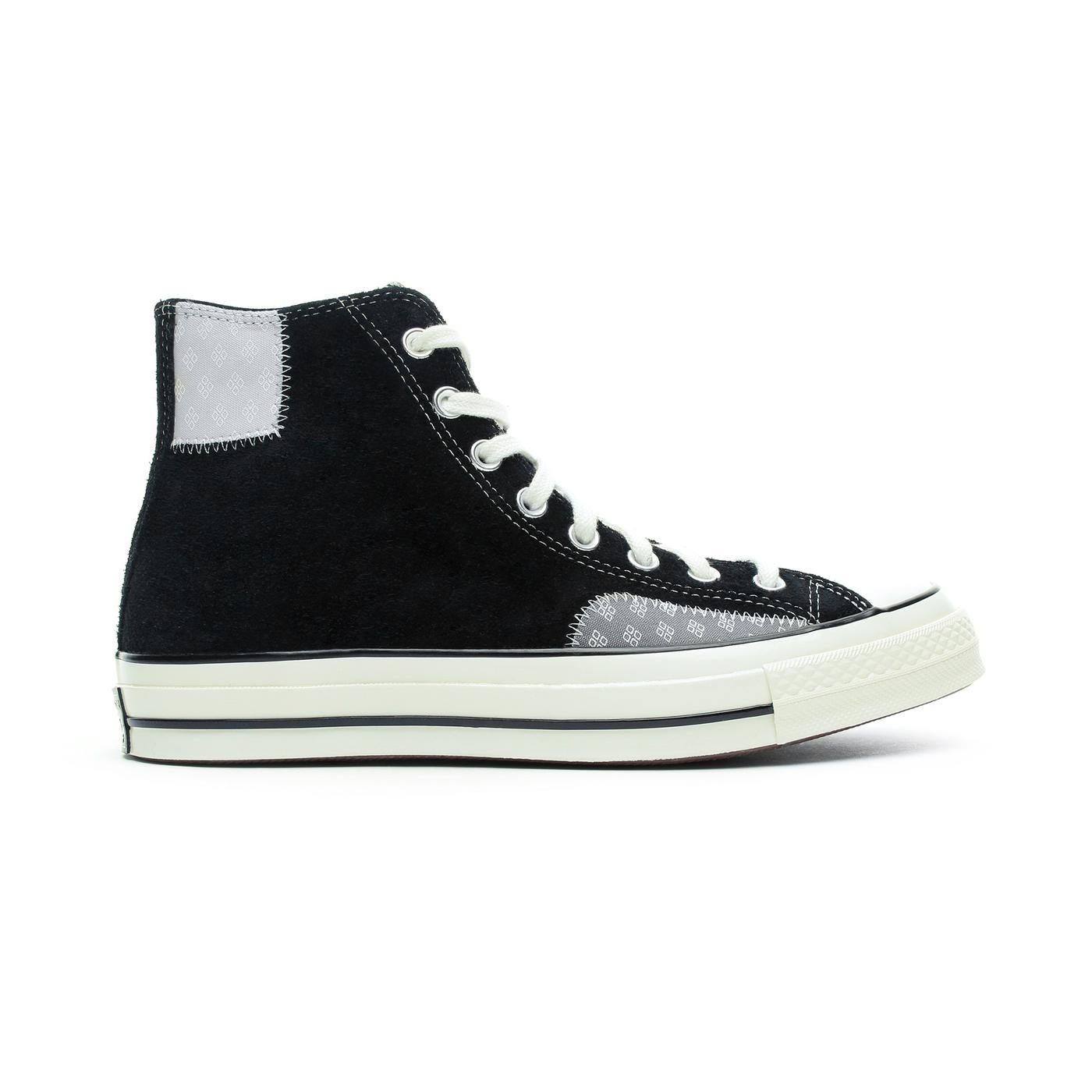 Converse Chuck 70 Hi Erkek Siyah Sneaker