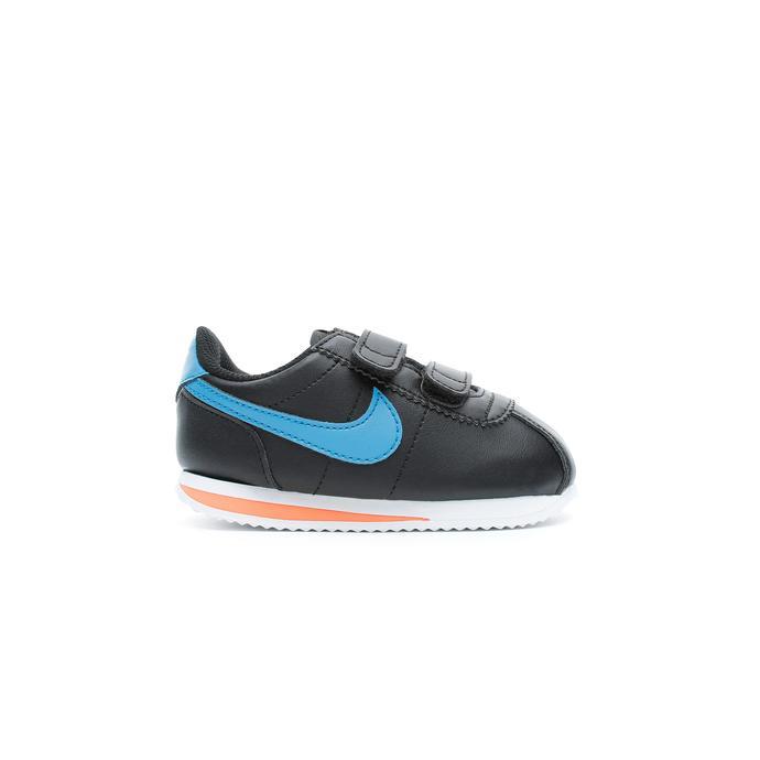 Nike Cortez Basic SL Bebek Siyah Spor Ayakkabı