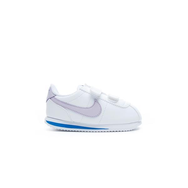 Nike Cortez Basic SL Bebek Beyaz Spor Ayakkabı