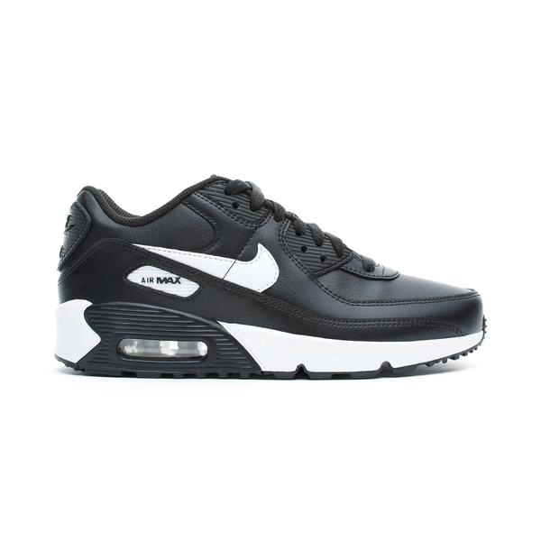 Nike Air Max 90 LTR Kadın Siyah Spor Ayakkabı