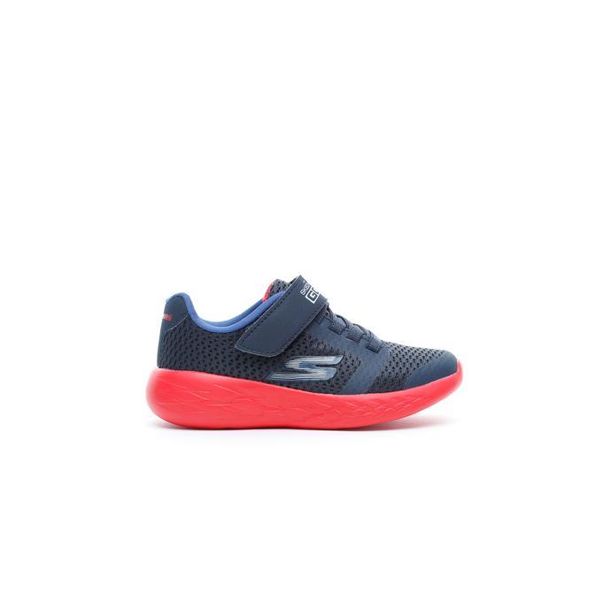 Skechers Go Run 600 - Roxlo Çocuk Lacivert Spor Ayakkabı