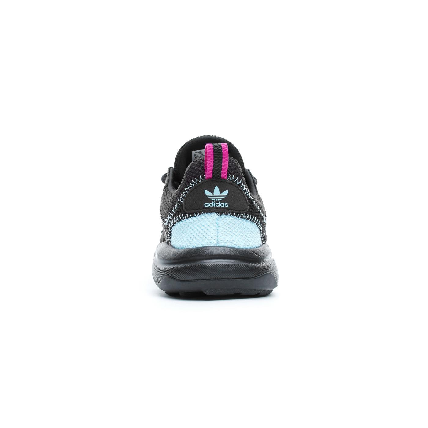 adidas Haiwee Kadın Siyah Spor Ayakkabı