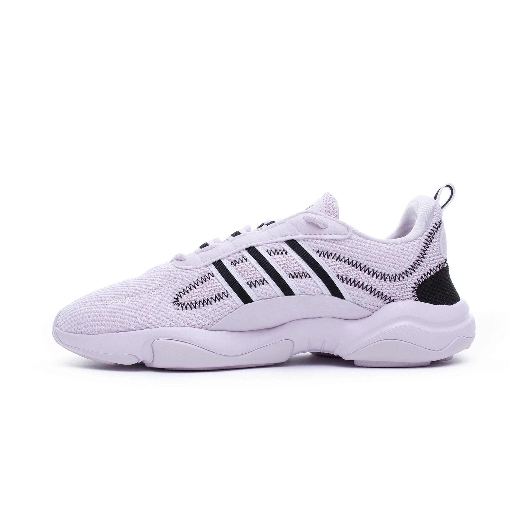 adidas Haiwee Kadın Mor Spor Ayakkabı