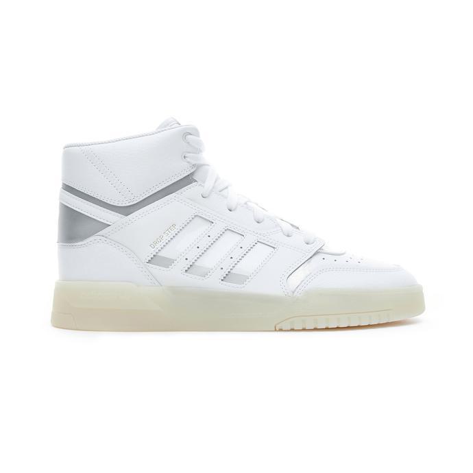 adidas Drop Step Erkek Beyaz Spor Ayakkabı
