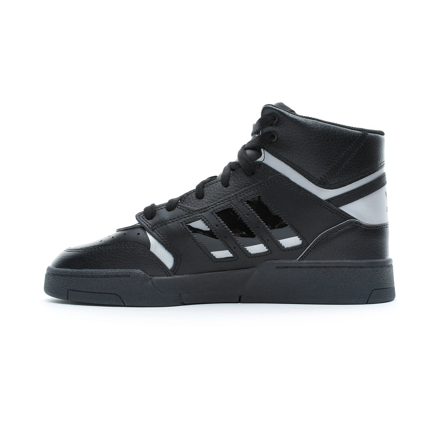 adidas Drop Step Erkek Siyah Spor Ayakkabı