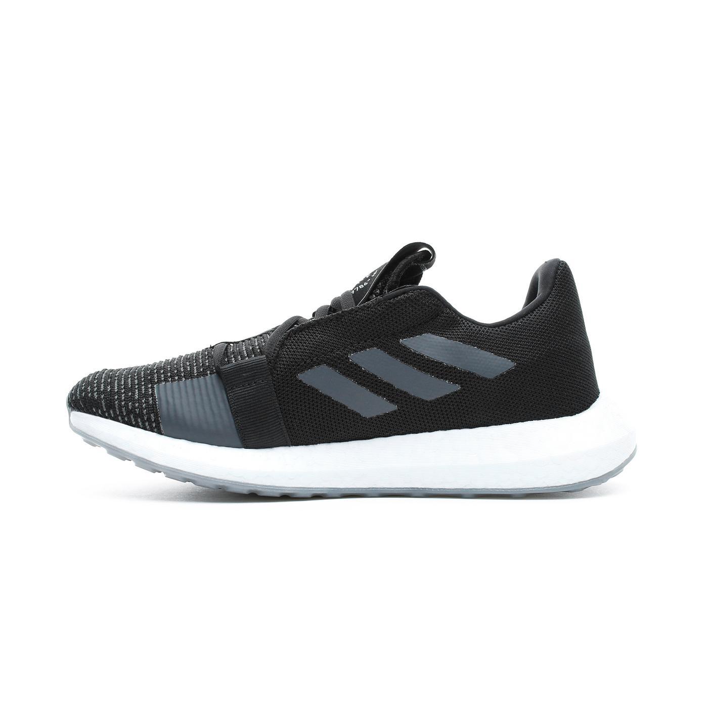 adidas Senseboost Go Kadın Siyah Spor Ayakkabı