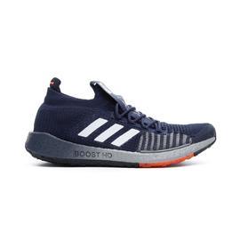 adidas Pulseboost HD Erkek Lacivert Spor Ayakkabı
