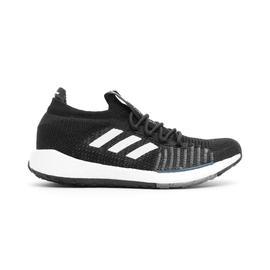 adidas Pulseboost HD Erkek Siyah Spor Ayakkabı