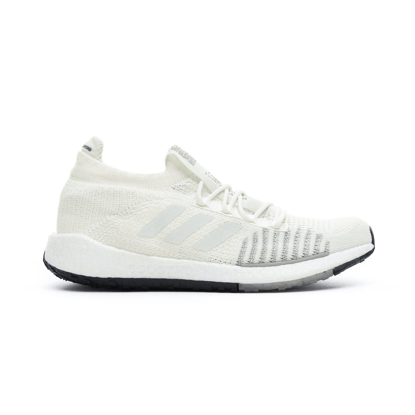 adidas Pulseboost HD Erkek Beyaz Spor Ayakkabı