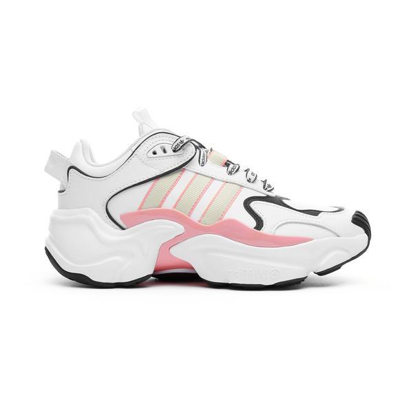adidas Magmur Runner Kadın Beyaz Spor Ayakkabı