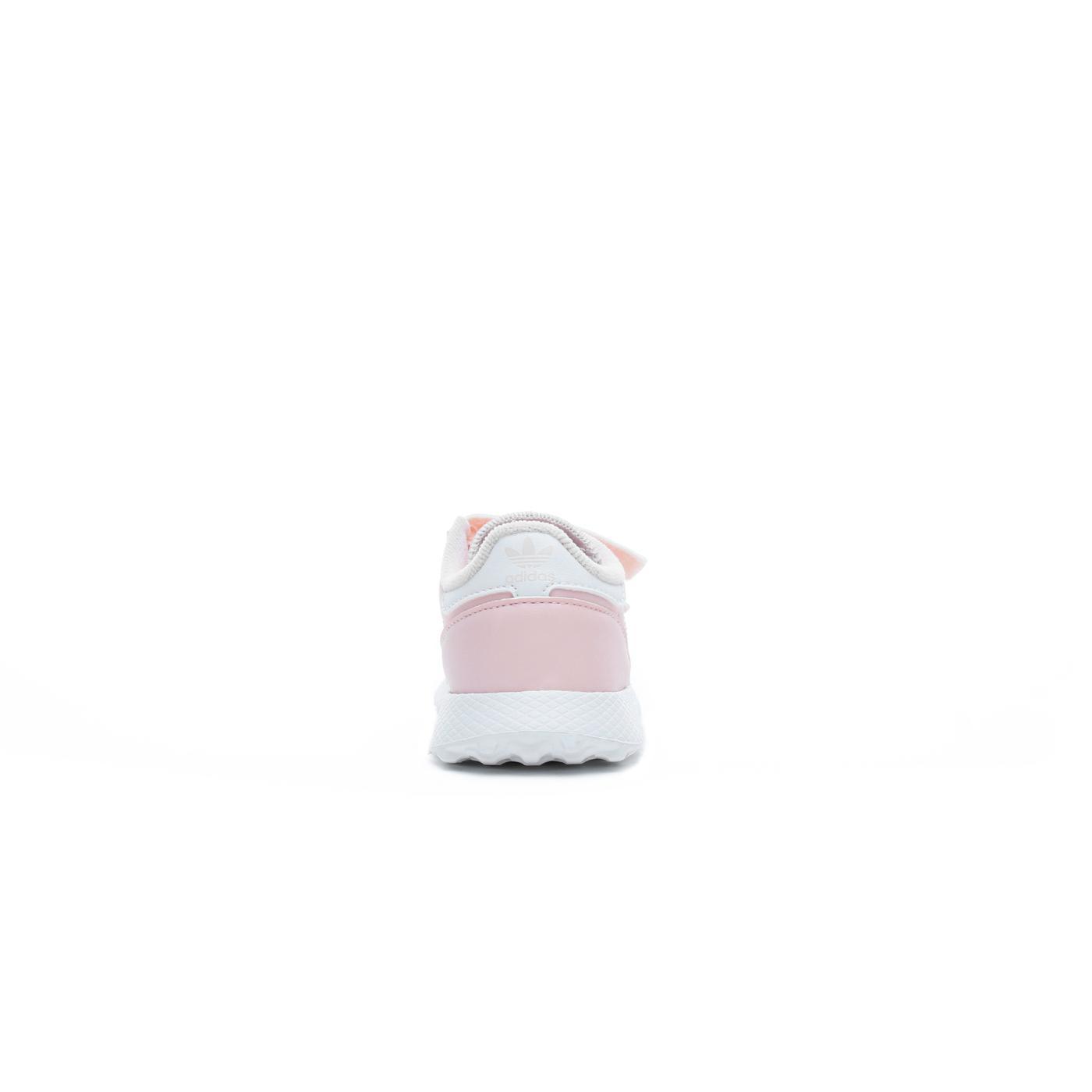 adidas Forest Grove Bebek Pembe Spor Ayakkabı