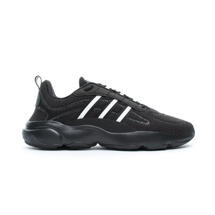adidas Haiwee Erkek Siyah Spor Ayakkabı