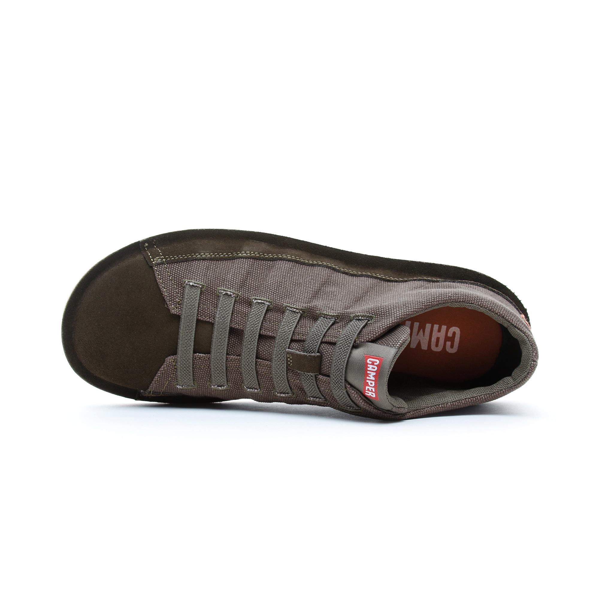 Camper Beetle Erkek Kahverengi Günlük Ayakkabı