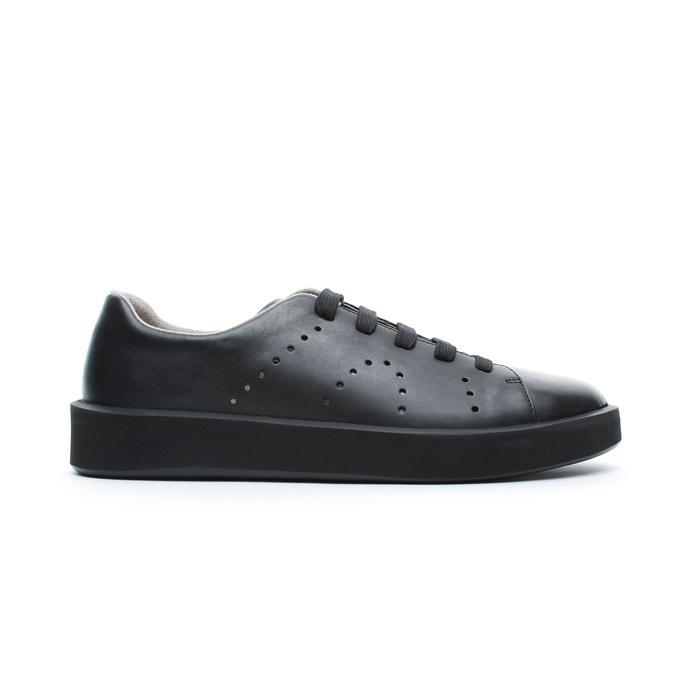 Camper Courb Erkek Siyah Günlük Ayakkabı