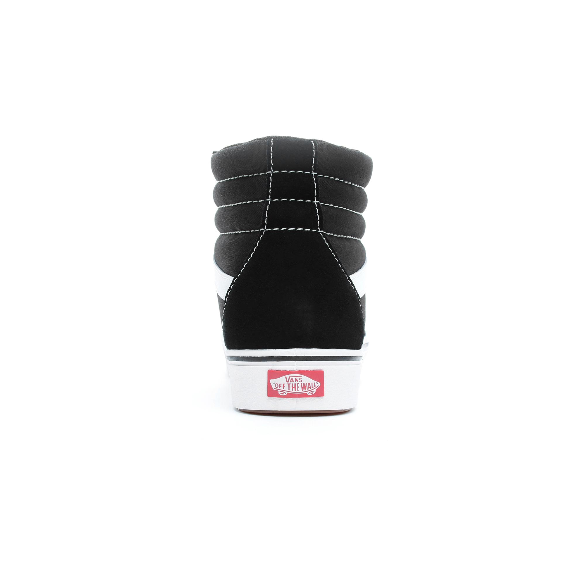 Vans ComfyCush Sk8-Hi Unisex Siyah Sneaker