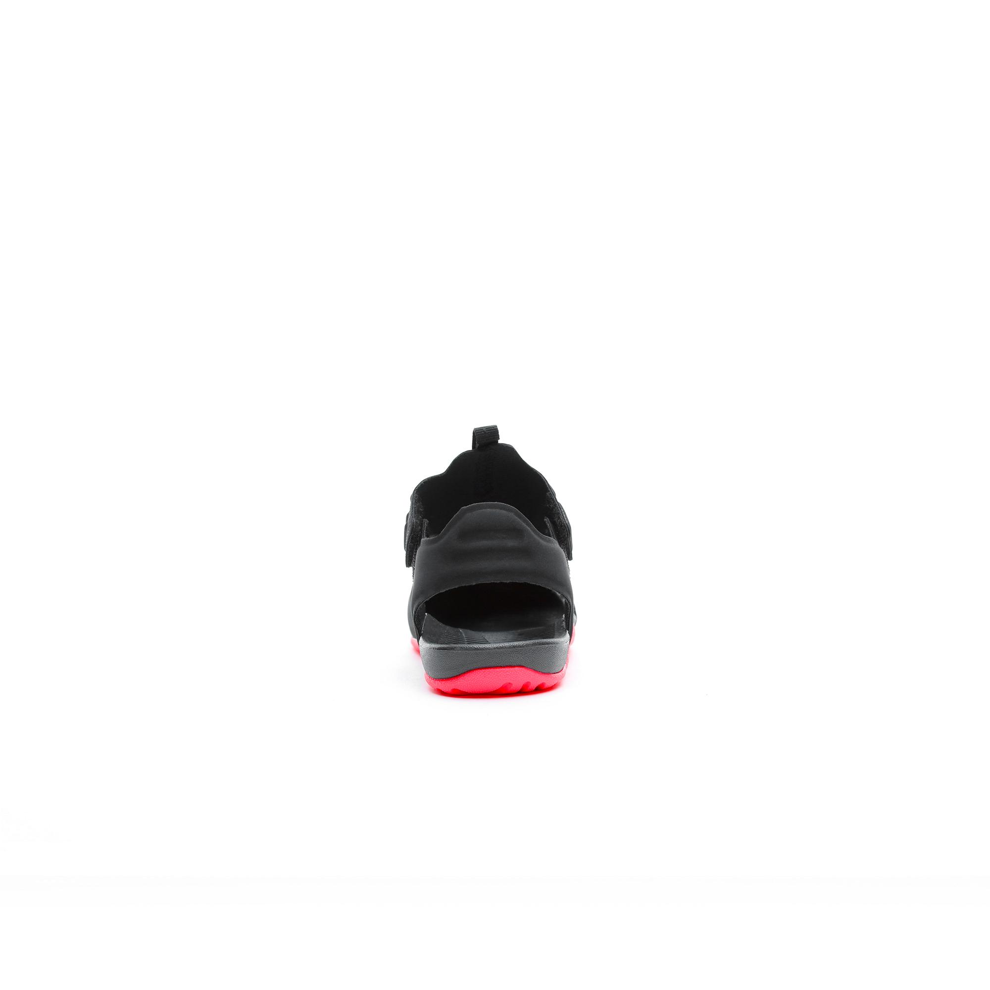 Nike Sunray Protect 2 Çocuk Siyah Sandalet