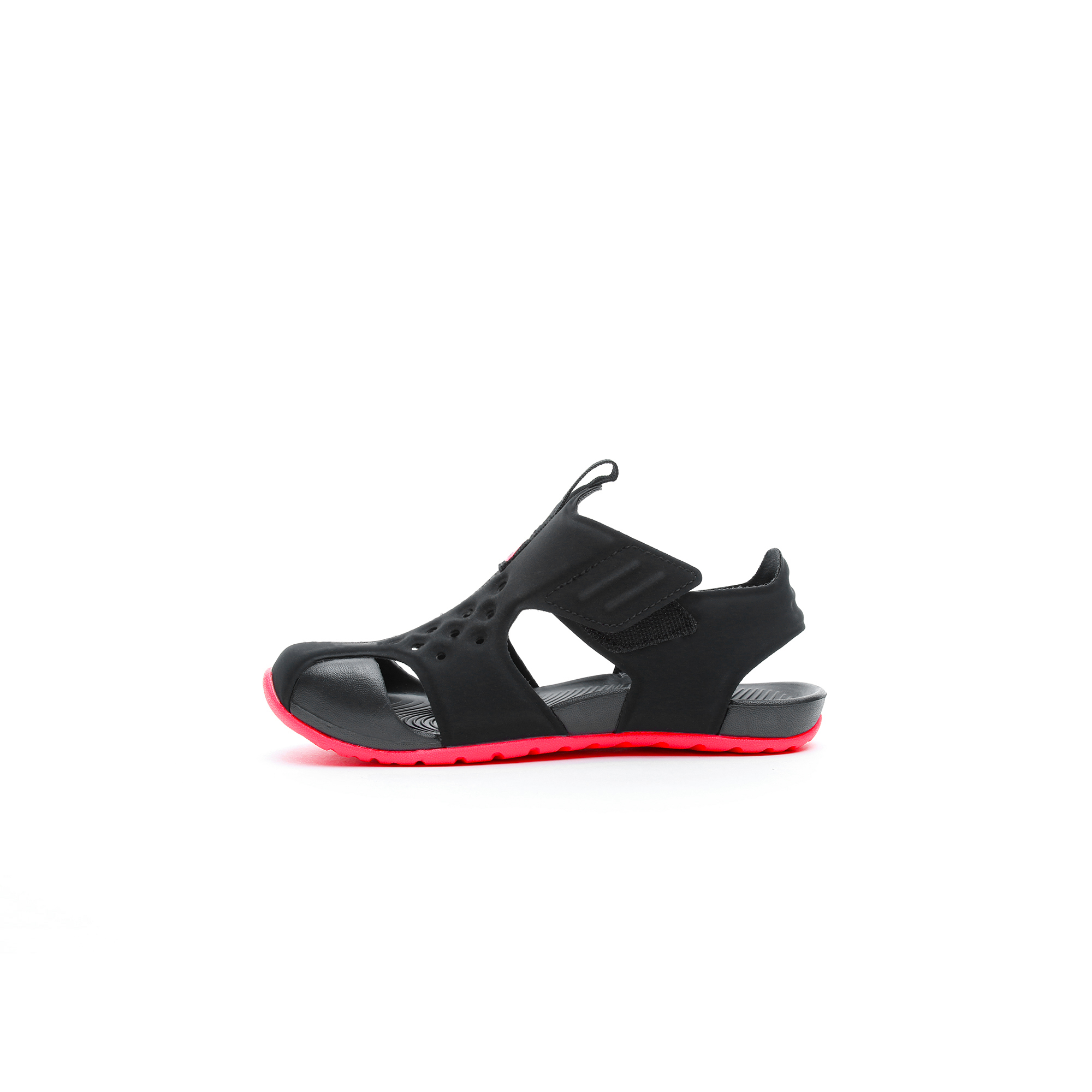 Nike Nike Sunray Protect 2 Çocuk Siyah Sandalet