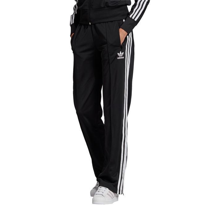 adidas Firebird Kadın Siyah Eşofman Altı