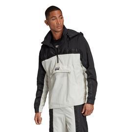 adidas R.Y.V. Erkek Beyaz-Siyah Sweatshirt