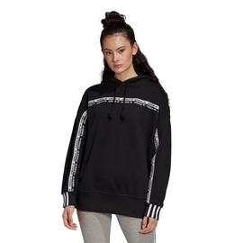adidas Kadın Siyah Sweatshirt