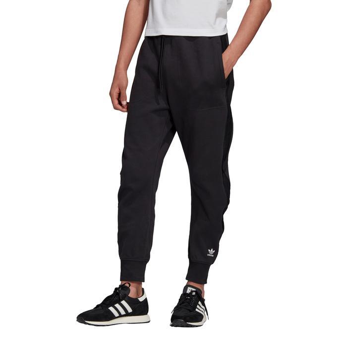 adidas PT3 Erkek Siyah Eşofman Altı