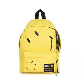 Eastpak Orbit XS Smiley Big Unisex Sarı Sırt Çantası