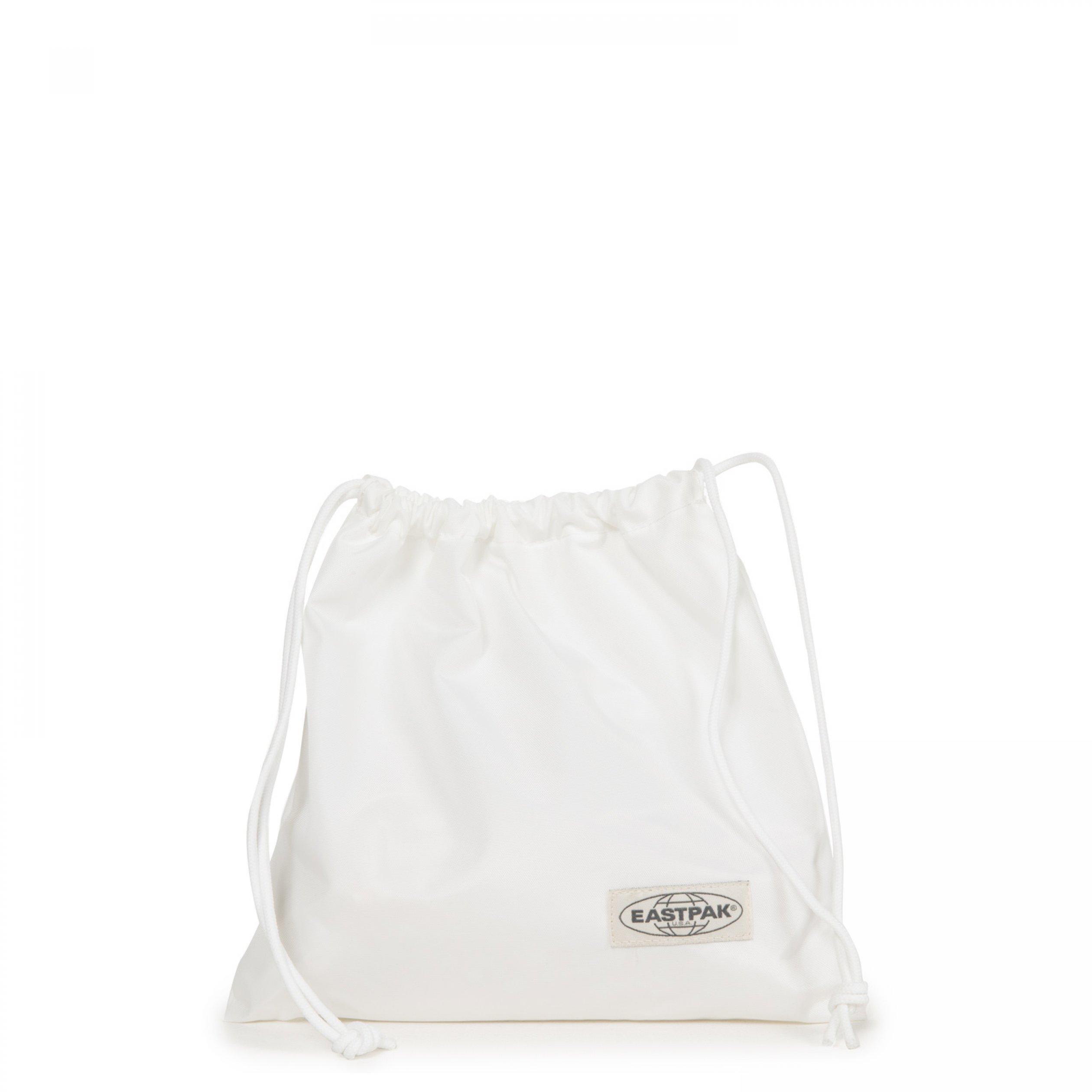 Eastpak Springer Splash Unisex Beyaz Bel Çantası