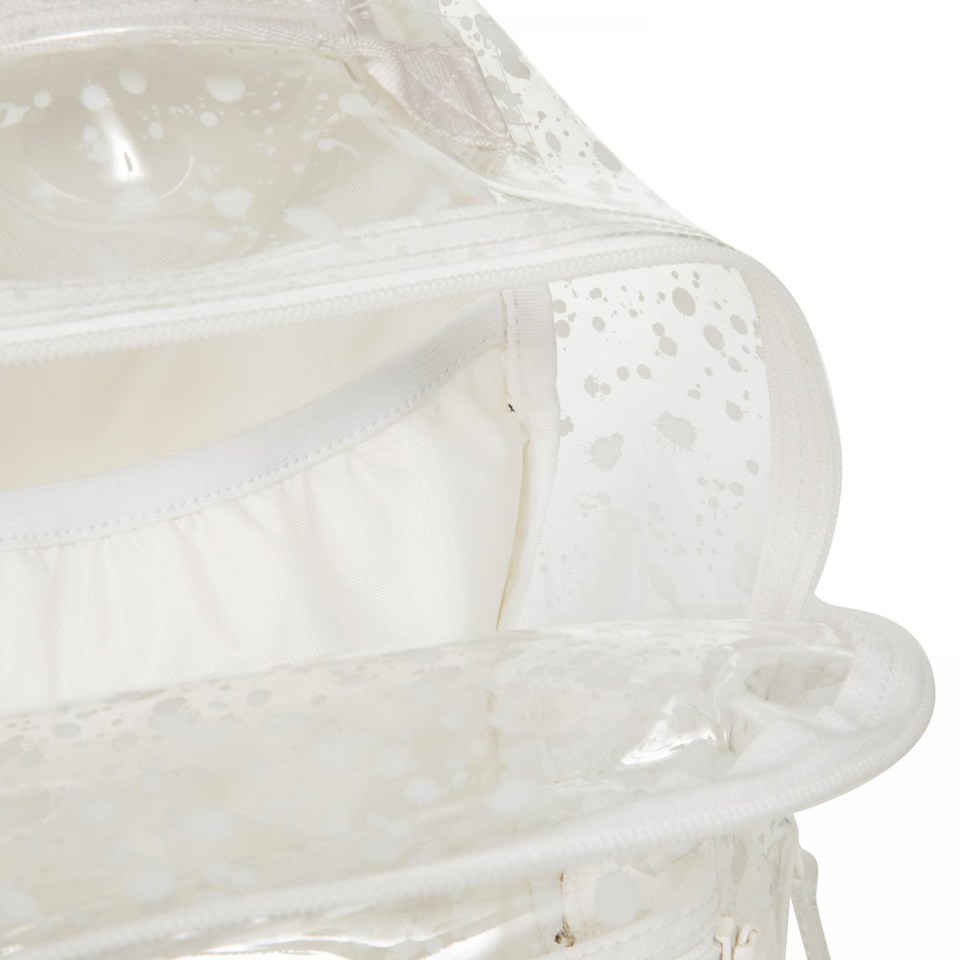 Eastpak Orbit Unisex Beyaz Sırt Çantası