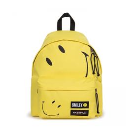 Eastpak Padded Pak'R Smiley Unisex Sarı Sırt Çantası