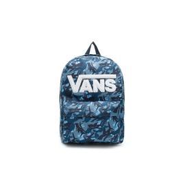Vans New Skool Unisex Mavi Sırt Çantası