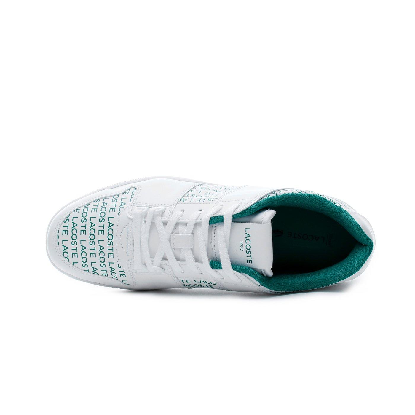 Lacoste Thrill Erkek Beyaz Spor Ayakkabı