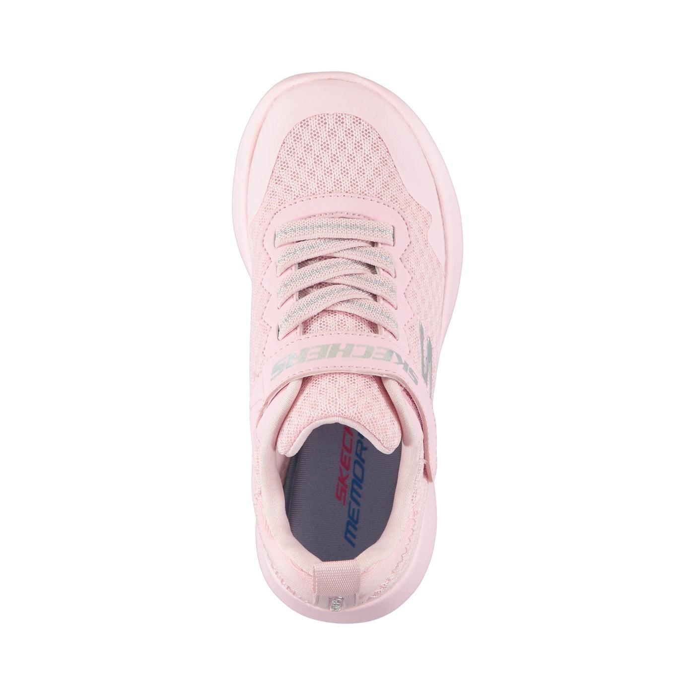 Skechers Dynamight Çocuk Pembe Spor Ayakkabı