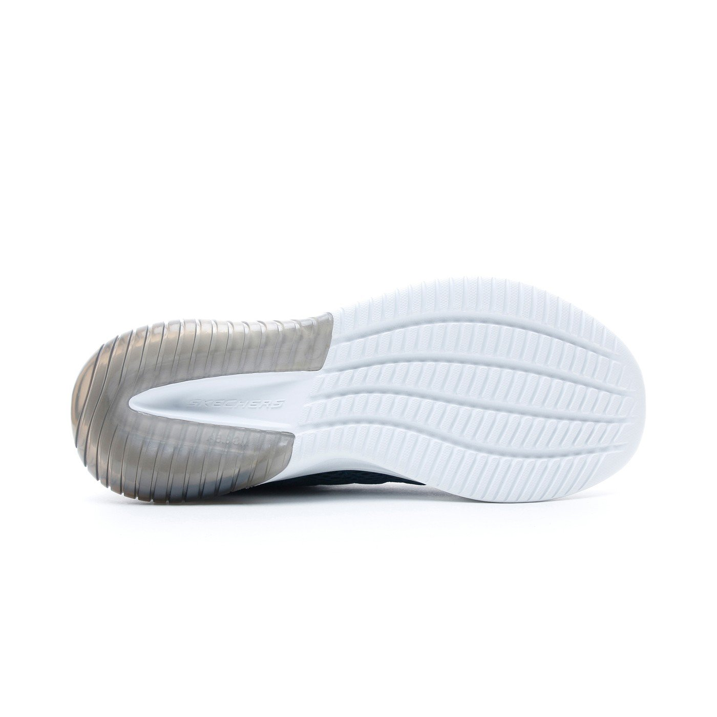 Skechers Skech Air Ultra Flex - Orburn Erkek Lacivert Spor Ayakkabı