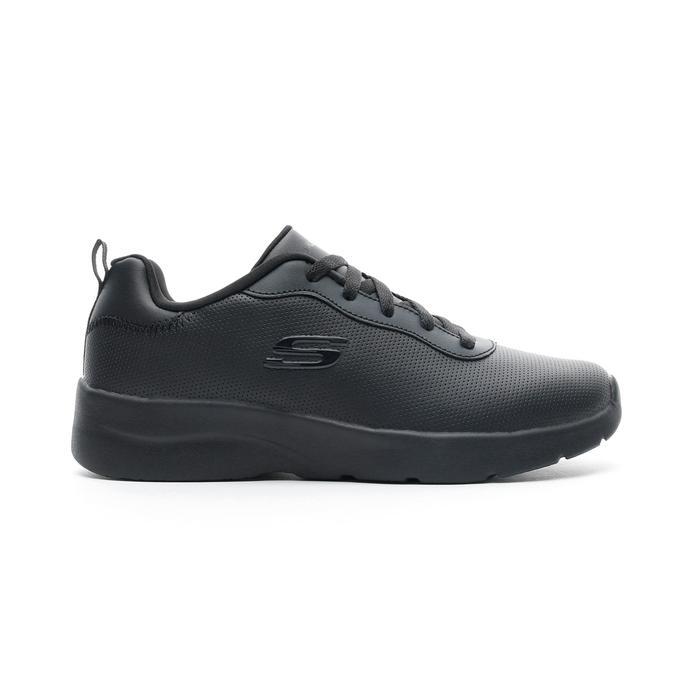 Skechers Dynamight 2.0 Siyah Kadın Spor Ayakkabı