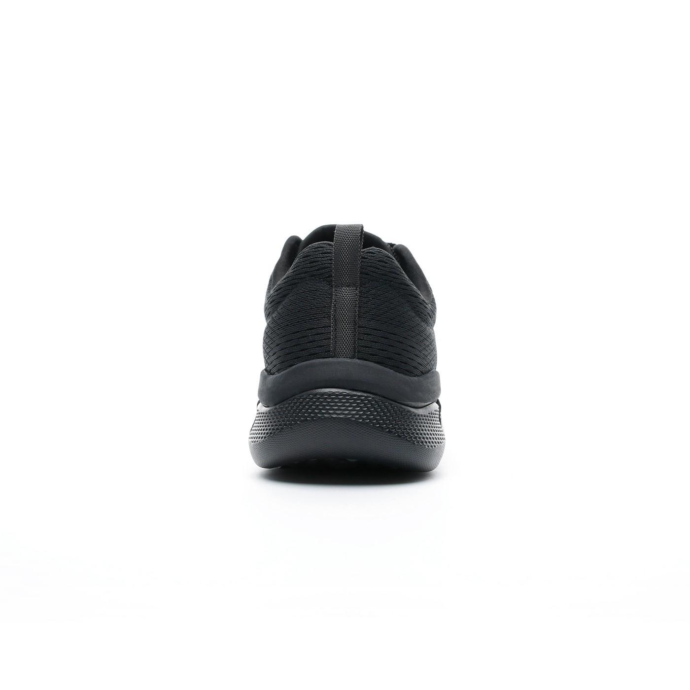 Skechers Skech Flex 3.0 - Verko Erkek Siyah Spor Ayakkabı