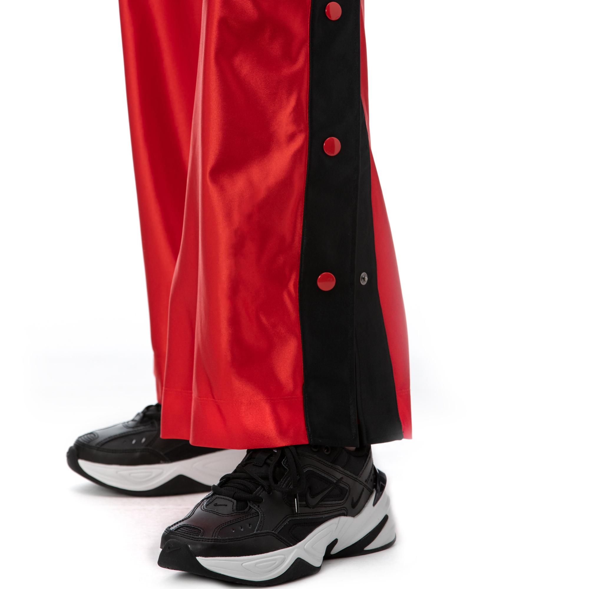 Nike Popper Kadın Kırmızı Eşofman Altı