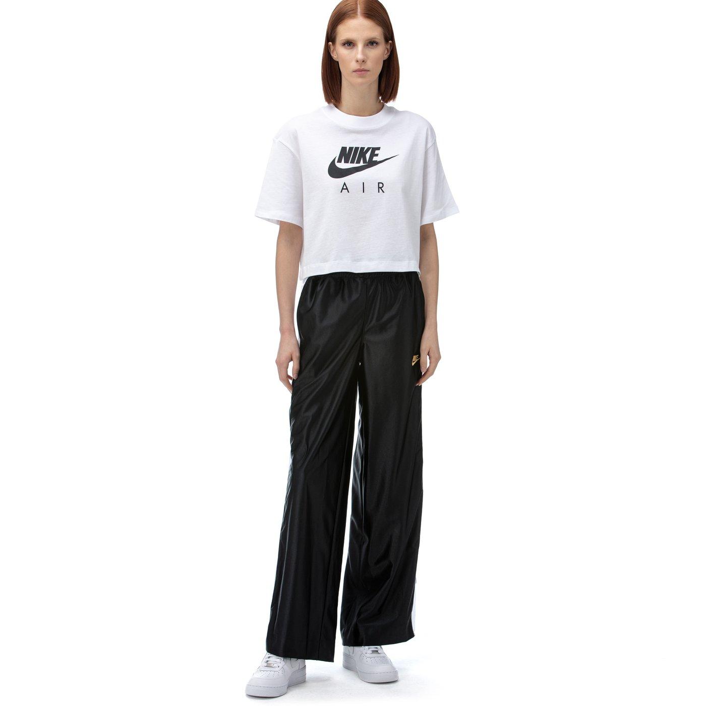 Nike Popper Siyah Kadın Eşofman Altı