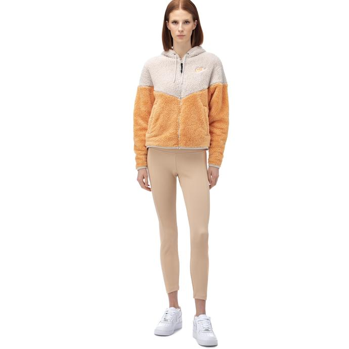 Nike Sportswear Air Kadın Bej Tayt