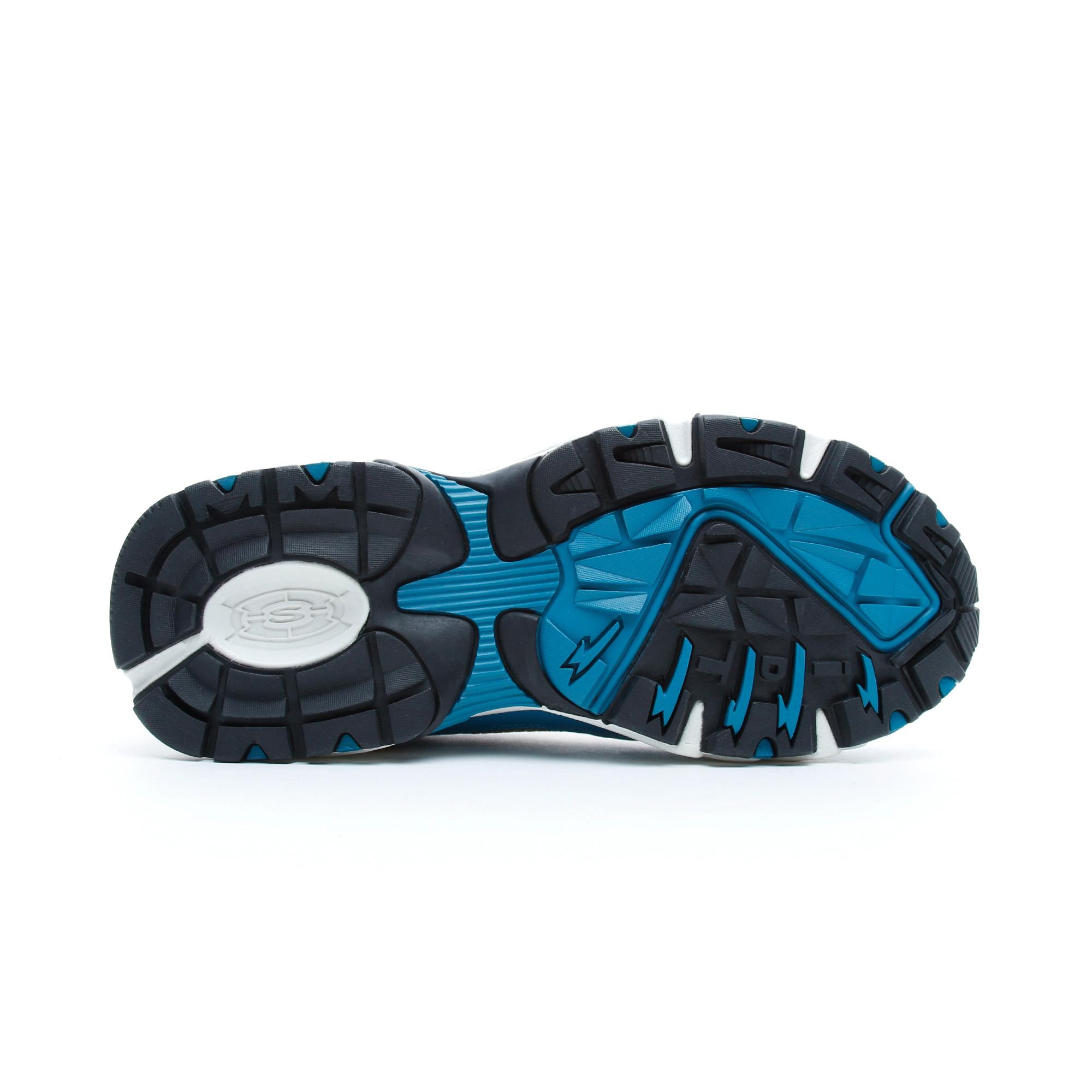 Skechers Stamina - Bluecoast Erkek Spor Ayakkabı