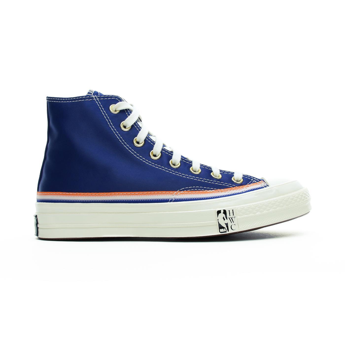 Converse Chuck 70 Hi Erkek Mavi Sneaker