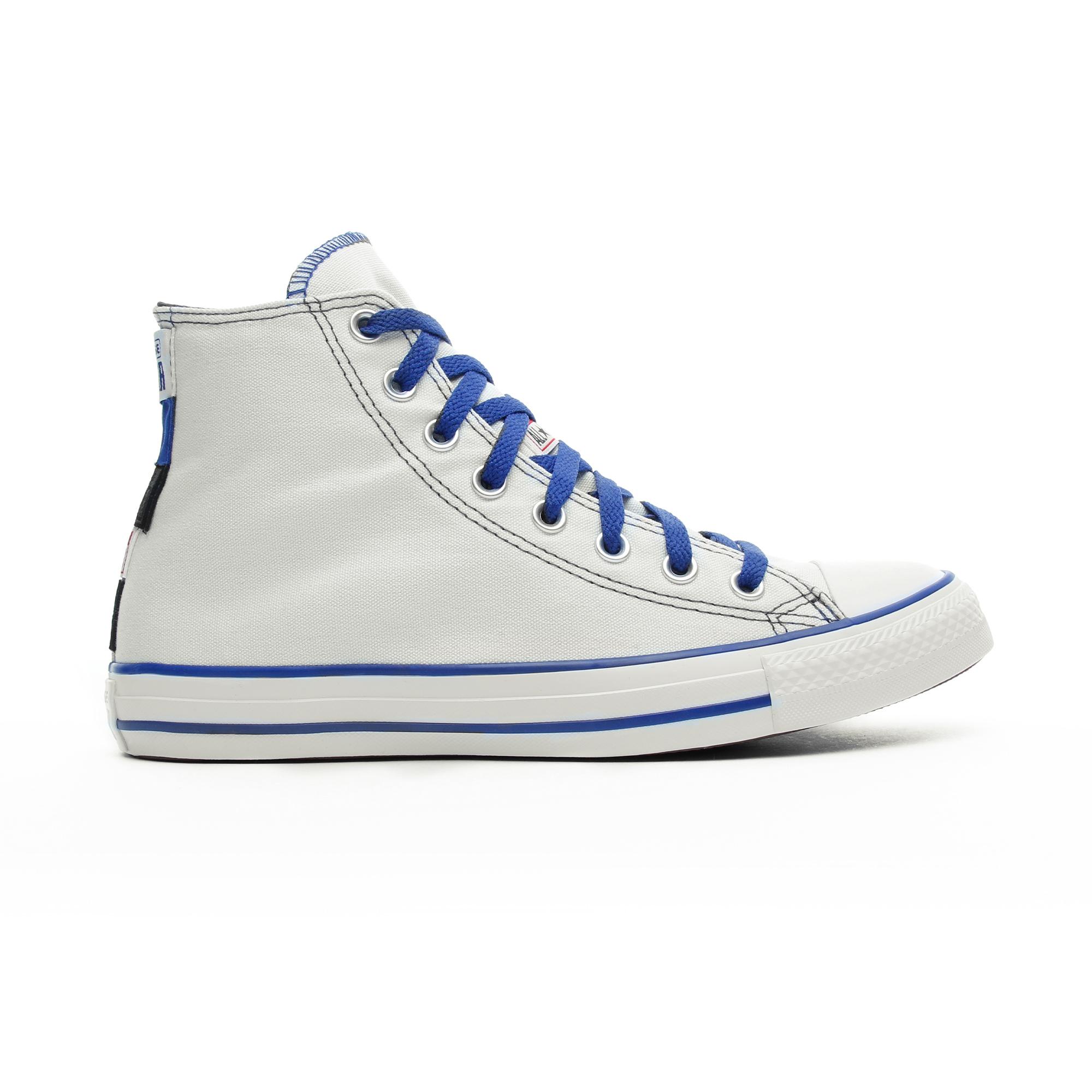 Converse Chuck Taylor All Star Hi Erkek Beyaz Sneaker