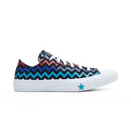 Converse Chuck Taylor All Star Kadın Renkli Sneaker