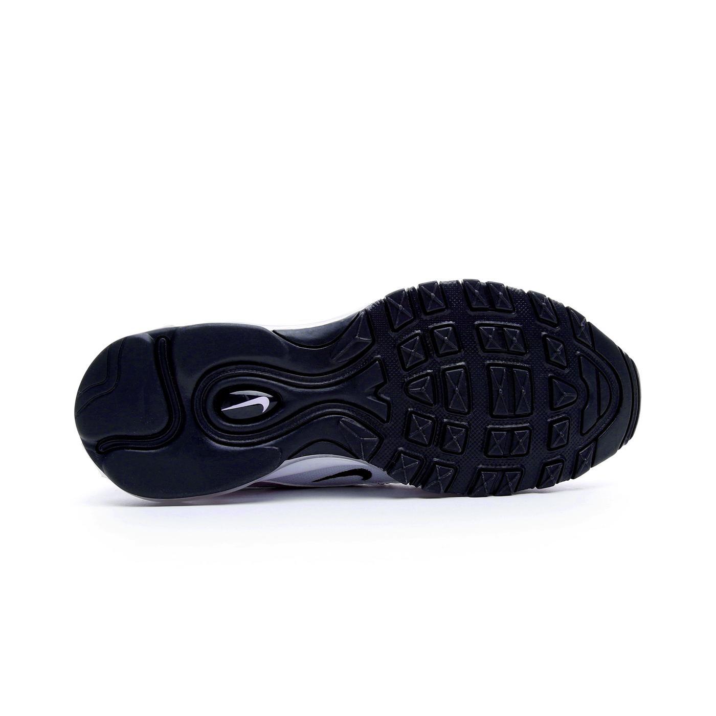 Nike Air Max 97 Kadın Mor Spor Ayakkabı