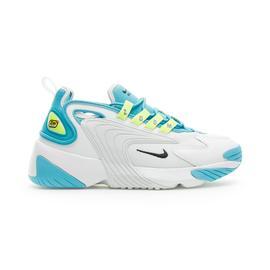 Nike Zoom 2K Kadın Mavi Spor Ayakkabı