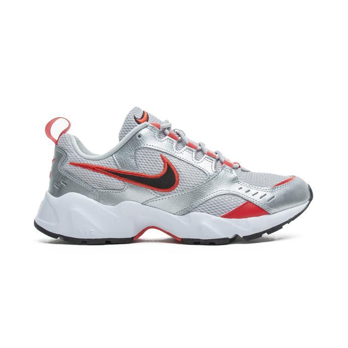 Nike Air Heights Erkek Gri Spor Ayakkabı